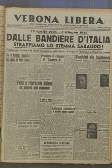 Risultati immagini per lavori a verona nel 1946