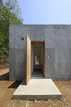Galería de Casa en Kisami / Florian Busch Architects - 1