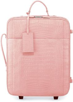 Pin for Later: Going Somewhere? This Is the Perfect Suitcase For Your Zodiac Sign Taurus