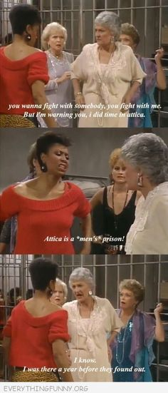 Love some Golden Girls