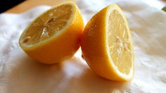 Make your own Essential Oils ~Lemon - Six in the Suburbs