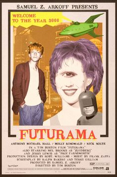 Fantasy Casting Posters Reimagine Classic Sci-Fi Films Movieswhat if What If Movie, Science Fiction, Classic Sci Fi Movies, Anthony Michael Hall, Non Plus Ultra, Romantic Comedy Movies, Tim Burton Films, Best Movie Posters, Vintage Posters