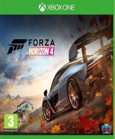Forza Horizon 4 is now available on Xbox One, Windows 10 and Game Pass - MSPoweruser Jeux Xbox One, Xbox One Pc, Xbox One Games, Nintendo 2ds, Video Game News, Video Games, Cheap Xbox One, Crash Team Racing, Plus Games