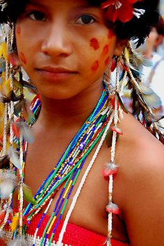 Guarani by Claudia Mori, via Flickr