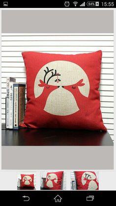 Xmas pillow