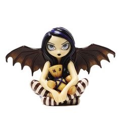 VooDoo Blue Strangeling Fairy Jasmine Becket Griffith