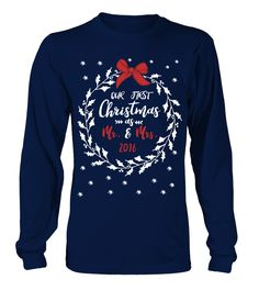 Mr & Mrs   => Check out this shirt by clicking the image, have fun :) Please tag, repin & share with your friends who would love it. Christmas shirt, Christmas gift, christmas vacation shirt, dad gifts for christmas, mom gifts for christmas, funny christmas shirts, christmas gift ideas, christmas gifts for men, kids, women, xmas t shirts, Ugly Christmas Sweater Shirt #Christmas #hoodie #ideas #image #photo #shirt #tshirt #sweatshirt #tee #gift #perfectgift #birthday #Christmas