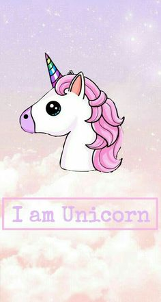 81c5a1e6ee Unicornio Emoji, Frases Unicornio, Unicornio Animados, Unicornio Arcoiris,  Fondos De Pantalla Femeninos