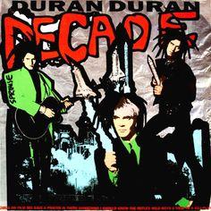 Duran Duran - Decade
