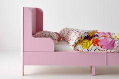 Łóżko Bosunge, IKEA