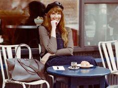 Women we love: 3 Looks von Stilikone Brianna Lance, die wir sofort nachmachen