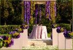 The Ritz Carlton Wedding - Floral Art
