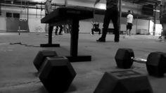 Vídeo Promocional para AC3D, Centro de Entrenamiento Cross-Fit en León. Álvaro Dinten y Quique Bueno, alumnos de la promoción 2013-15 de Carrera de Diseño Visual y Comunicación Cross-Media