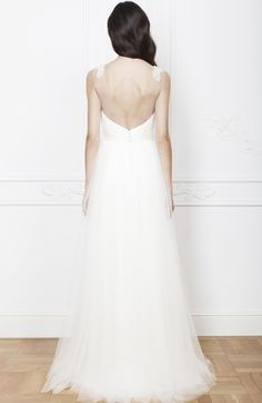 Enya wedding dress, 2016 Collection, Divine Atelier