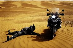 BMW R1200GS - Road Tests