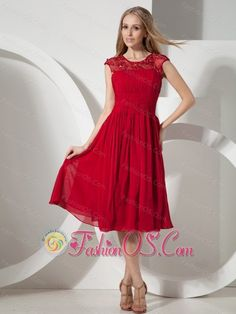Red Dama Dresses For Quinceanera With Scoop Neckline Appliques and Ruch Decorate- $128.46  www.fashionos.com  cheap prom dress under 150 | high end low price | fairy tales dress | where you can order prom dress | classy prom dresses | winter collection | cheap plus size prom dresses | professional societies | swing dance dress | jazz dance dress |