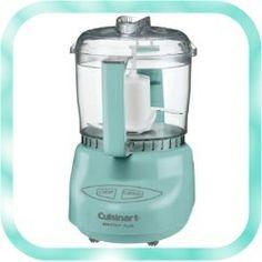 Turquoise Kitchen Appliances