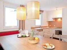 12-Personen-Ferienhaus - Luxus 12L in Landal Winterberg Kitchen Island, Summer, Home Decor, Luxury, Island Kitchen, Summer Time, Summer Recipes, Interior Design, Home Interior Design
