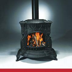 Chimenea Victoriana con Fuego.jpg