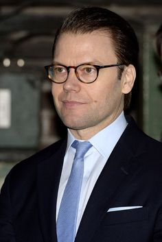 Prince Daniel worked as a personal trainer, before his wedding to Crown Princess Victoria of Sweden made him a full-time royal. The handsome prince also owned a company called Balance Training with three gyms in central Stockholm. He had previously served briefly in the Swedish army
