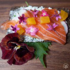 Hapa-tite   An Edible Flower Picnic   http://hapatite.com