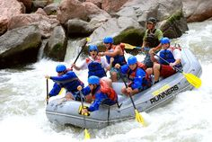 With many pristine lakes and rivers, Montana is an ideal spot for white water adventure in summers. Learn more about the other activities at http://www.westerninnbillings.com/blog/5-fun-outdoor-activities-for-families-in-montana/