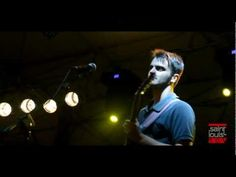 Social Talent Contest | Diego Swan - Una goccia di sangue live@jailbreak