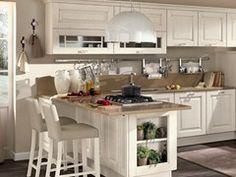 cucine lube modello claudia - Cerca con Google | Piastrelle ...