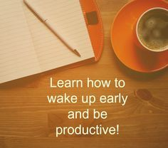 Have difficulty waking up early each morning? Keep hearing about how all the successful women accomplish so much in the AM! Check out my blog post and grab my free checklist to kick start your morning schedule