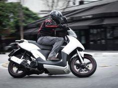 Primeiras impressões: scooter Dafra Cityclass 200i