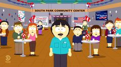 Here's How <em>South Park</em> Responded to Donald Trump's Win