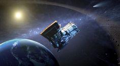 NASA não encontra o 'Planeta X' e diz que ele pode não existir - OVNI Hoje!
