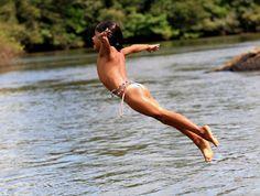 KAMAYURÁ - Parque Indígena do Xingu,
