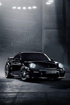 Porsche 911 by mmfelton
