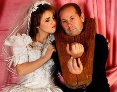 Wedding fails8