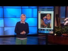 Ellen loves her followers on Instagram, even when they post photos like these. Follow Ellen on Instagram here! http://instagram.com/theellenshow