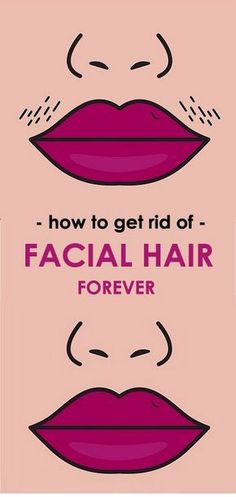 In this article, we will discuss ways to get rid of facial hair. We will suggest you some of the best home remedies to get rid of facial ha. Chin Hair Removal, Underarm Hair Removal, Electrolysis Hair Removal, At Home Hair Removal, Hair Removal Methods, Facial Hair Remover, Laser Facial Hair Removal, Natural Hair Removal, Remove Unwanted Facial Hair