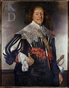 17th century (Holland?)