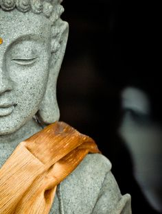 Lord Buddha by Darian Wong