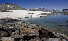 Pralognan la Vanoise, votre été à la montagne. Photo N. Drin