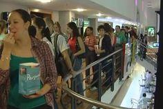 Camino al Paraguay: Video: CNN reporta el arrollador éxito del filme 7 Cajas en Paraguay