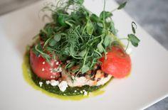 Crossroads Chapel Hill's New Chef Comes Home to Carolina | Chapel Hill Magazine
