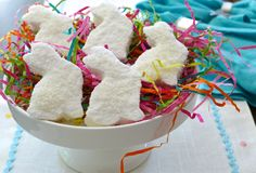 Homemade Marshmallows / Gluten-Free & Dairy-Free — It Crumbles