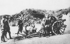 Çanakkale Savaşı Tarihi