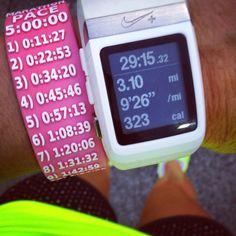 fathers day half marathon