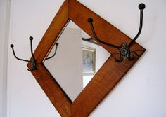 Arts and Crafts Larkin Furniture Co by robinstreasurechest on Etsy, $135.00