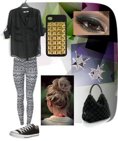 """""""going out for breakfast"""" by directioner1995 ❤ liked on Polyvore"""