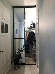 Walk in garderobe på budsjett – LENE ORVIK