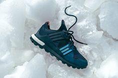 Kith x adidas Response Trail