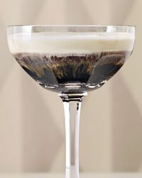 Dominicana Recipe- A rum take on a White Russian